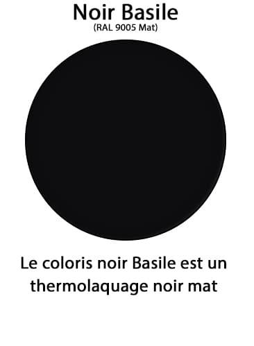 Noir balise