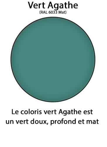 Vert Agathe