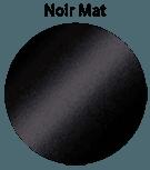 pastille noir