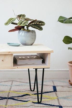 atelier ripaton pieds de table design hairpin legs ripaton. Black Bedroom Furniture Sets. Home Design Ideas
